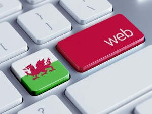 Web Design for Business in Wales