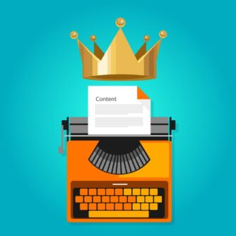 Why content marketing works - content is king