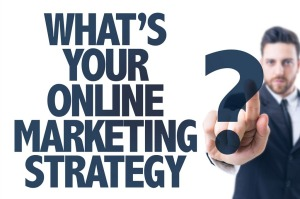 Web Strategy - Digital Marketing
