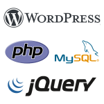 Bespoke web development with WordPress, PHP, MySQL & jQuery