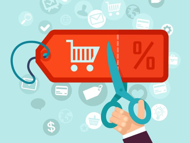 Website Pricing & Planning - discount shopping adds risk