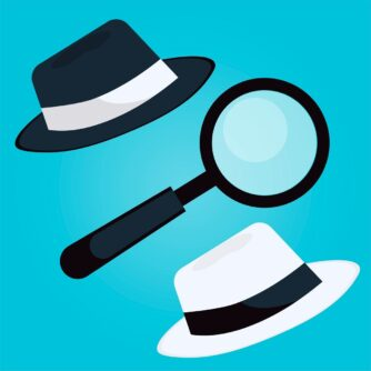 White-hat SEO vs black-hat SEO