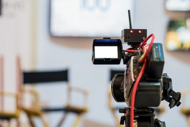Producing video testimonials can be easier than this